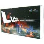 AEROCOOL LUBIC Lubic-Combo-BL