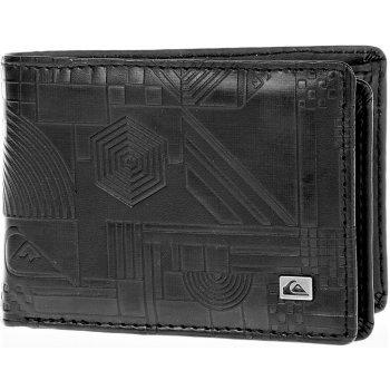 Quiksilver Rip Black S peňaženka