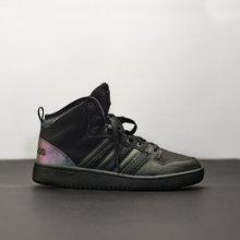 Adidas Pánská Zimní obuv Performance CF HOOPS MID WTR CG5718 Černá be8448b651