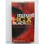 Maxell VHS 60min.
