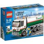 Lego City 60016 Cisternové auto