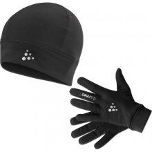 CRAFT Winter Gift Pack set čierna