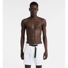 d369bdf5c Calvin Klein pánské plavky KM0KM00172 bílá