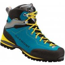 GARMONT Ascent GTX Aqua Blue Light Grey bec224f37b8