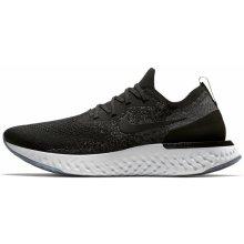 Nike Bežecké topánky EPIC REACT FLYKNIT AQ0067-001 b0518f98d4