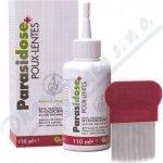 Parasidose prírodný odvšivení s Biococidinem 110 ml