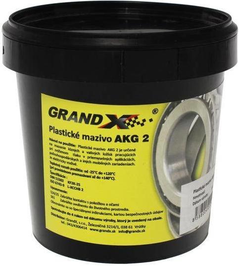 Dexoll AKG2 900 g - 0