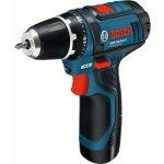 Bosch GSR 10,8-2-LI
