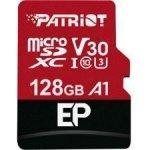 Patriot microSDXC class 10 128GB PEF128GEP31MCX