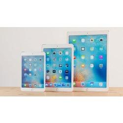 Apple iPad Pro Wi-Fi+Cellular 256GB Space Gray MPHG2FD/A