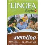 Lingea easylex 2 nemecký slovník