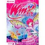 WinX Club: Nebezpečná magie