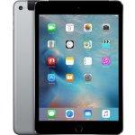 Apple iPad Mini 4 Wi-Fi+Cellular 16GB MK6Y2FD/A