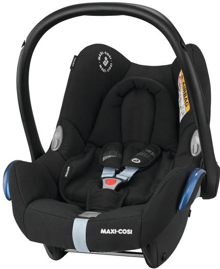 Autosedačka Maxi-Cosi CabrioFix 2020