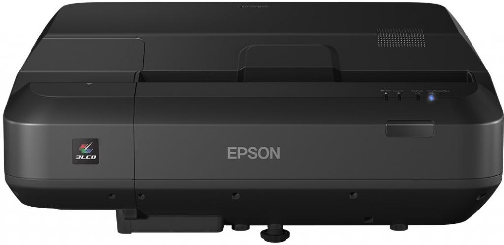 e95c9284f Recenzie Epson EH-LS100 - Heureka.sk