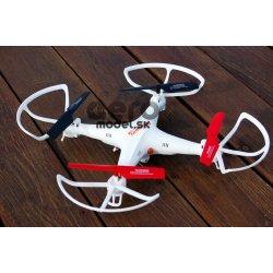 DFmodel Sky Watcher 3 - rc dron s 18 min letom, FPV a HD kamerou - RC_16964
