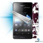 Ochranná fólia ScreenShield Sony Xperia Go - displej