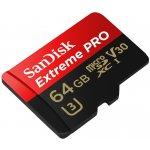 SanDisk microSDXC 64GB UHS-I 173388