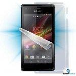 Ochranná fólia Screenshield Sony Xperia M - displej + celé tělo