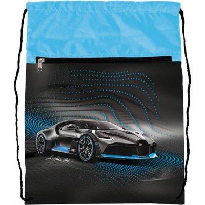 Stil vrecko na cvičky Super Car