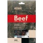 Meat Makers Beef Jerky sušené hovězí maso chilli 40g