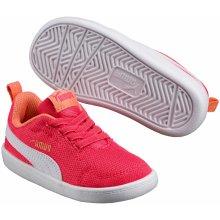 Puma Detské topánky Courtflex Mesh Ps 387d4f92140