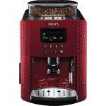 Kávovary, espressá, čajníky Krups