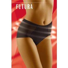 Sťahovacie nohavičky Futura black