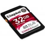 Kingston 32GB UHS-I U1 SDR/32GB