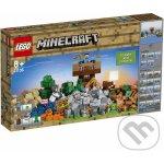 LEGO Minecraft 21135 Kreatívny box 2-0