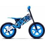 drevené odrážadlo Toyz Zap blue
