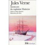 Voyages et Aventures du Capitaine Hatteras - J. Verne