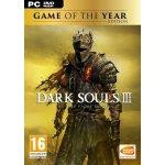 Dark Souls 3: The Fire Fades GOTY