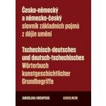Českoněmecký a německočeský slovník základních pojmů z dějin umění