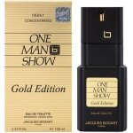 Jacques Bogart One For Man Show Gold Edition toaletná voda 100 ml