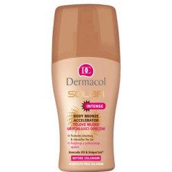 Dermacol hydratačné telové mlieko pre predĺženie opálenia Solar Bronze 200 ml