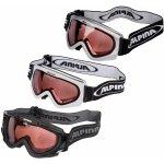 Lyžiarske okuliare Alpina - Heureka.sk 65620f6f8a9