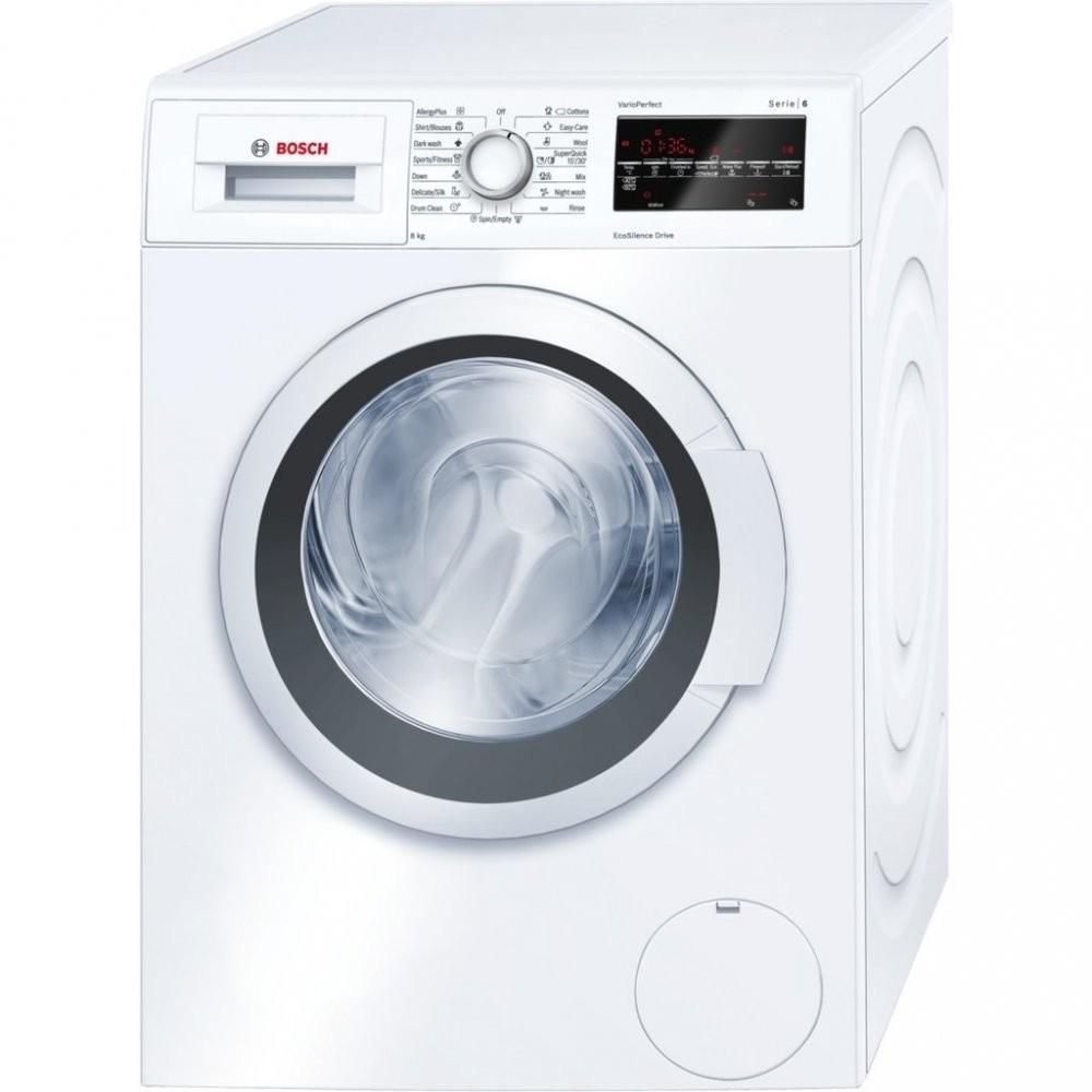 ee0fdf9c1 Bosch WAT28460BY od 447,00 € - Heureka.sk