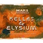 Mindok Mars: Teraformace Hellas & Elysium