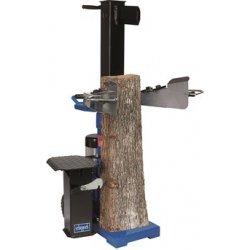 stiepacka na drevo Scheppach HL 1200S