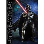 Vopi Star Wars Vader čiernomodrý