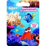 Hledá se Dory - Kreativní blok