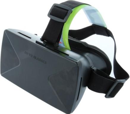 adce4087d Okuliare pre virtuálnu realitu SETTY VR BOX - Zoznamtovaru.sk