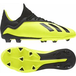 new product ef499 2b072 adidas X 18.3 FG Junior