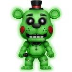 Funko: Pop Five Nights at Freddys Freddy svieti v tme