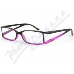 3c8e8e3d7 Dioptrické okuliare čtecí American Way fialové 6155 od 3,64 ...