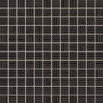 TUBADZIN COLL Grey mozaika rekt. 29,8x29,8 Lesklé