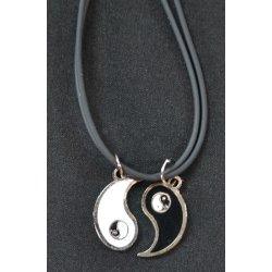 Pridať používateľskú recenziu Náhrdelník Jin jang pre dvoch JW131 ... f3924e335f6