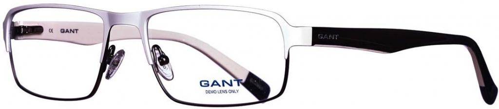 Gant pánsky rám na okuliare G PHILIP WHTGUN 54 alternatívy - Heureka.sk 0f27e345aa0