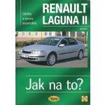 RENAULT LAGUNA II, od 05/01, č. 95 - Peter T. Gill
